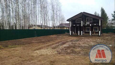 Дома, дачи, коттеджи, Лесной ручей, Центральная, д.12 - Фото 3