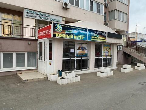 Сдам магазин в ЖК Лазурный. - Фото 1
