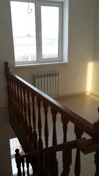 Продается новый коттедж в городе, район Липовое Озеро - Фото 5