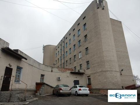 Продажа производственного помещения, Новосибирск, Ул. 40 лет Октября