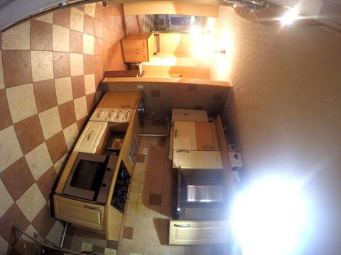 Продаётся 2-комн квартира по ул. Набережная р. Мойки 41в с ремонтом - Фото 4
