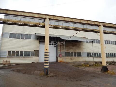 Аренда склада, Люберцы, Люберецкий район, Котельнический проезд - Фото 1