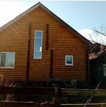 Не достроенный дом с внутренней отделкой - Фото 3