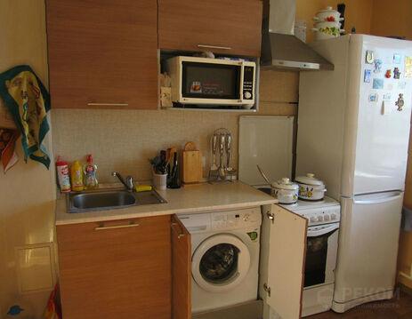 1 комнатная квартира, ул. Малиновского, д. 6а - Фото 2