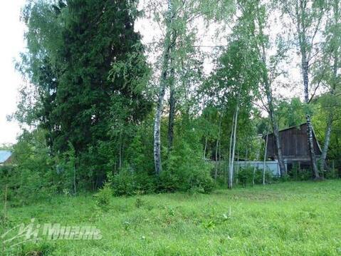 Продается участок, Правдинский ГСК. (Правдинский рп.) - Фото 2