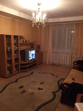 Трёхкомнатная квартира на ул. Гарифьянова 38б - Фото 2