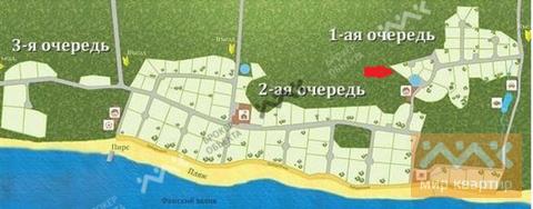 """Выборгский район. Поселок Пески. Котеджный поселок бизнес-класса """"Б. - Фото 4"""