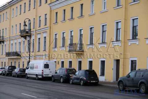 Продажа квартиры, м. Спортивная, Макарова наб. - Фото 2