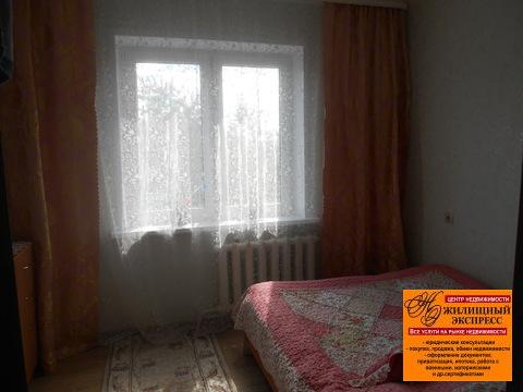 3 ком.кв р-н Лесозавод - Фото 5
