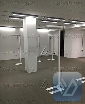 Сдам офис 380 кв.м, бизнес-центр класса A «Brandford» - Фото 1