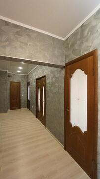 Видовая Двухкомнатная Квартира с ремонтом выполненным для себя. - Фото 4