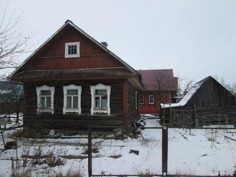 Продам дом в Любани - Фото 1