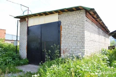 Помещение под склад или производство 61.5 м - Фото 1