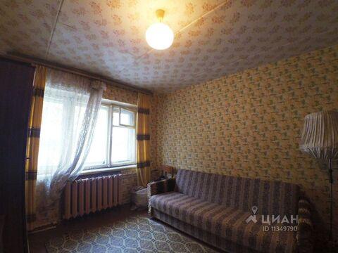 Продажа комнаты, Мурманск, Ул. Подстаницкого - Фото 1