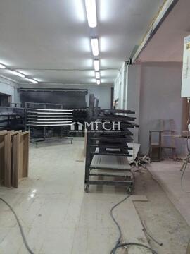 Продажа производственного помещения, Кривошеино, Жуковский район - Фото 4