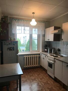 3-к квартира ул. Белинского, 14 - Фото 2