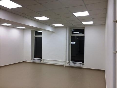 Нежилое помещение 50,55 кв.м. в центре г. Ступино (ном. объекта: 1444) - Фото 1