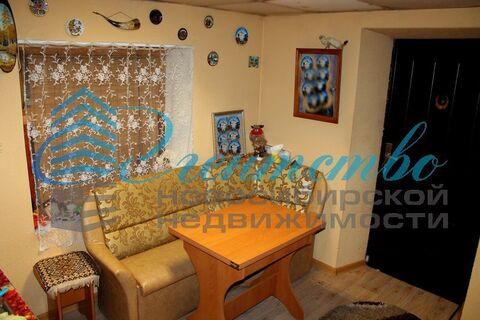 Продажа дома, Кубовая, Новосибирский район, Зелёная - Фото 4