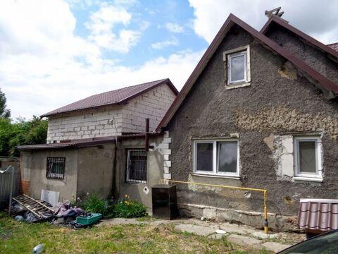 Купить дом с участком в Калининграде - Фото 1