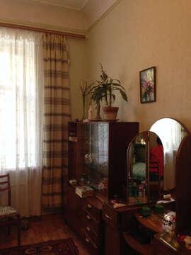 Продается 3 к/к сталинка в тихом центре, пл.Пирогова,12, Купить квартиру в Севастополе по недорогой цене, ID объекта - 323292875 - Фото 1