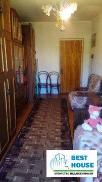 2-комнатная квартира Московская область, город Звенигород - Фото 1