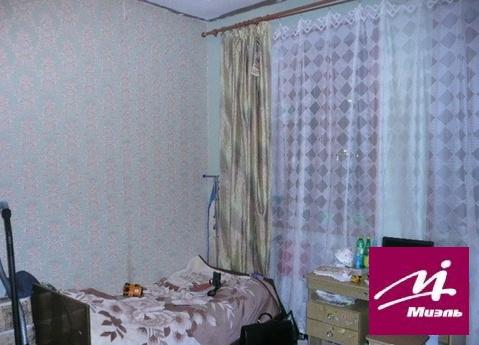 Комната 15 м2 в 3-комнатной квартире Воскресенск, ул. Маркина - Фото 1