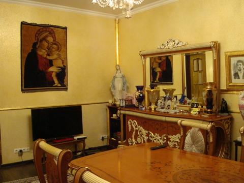 Продажа 4 х. комн. квартиры - Фото 4