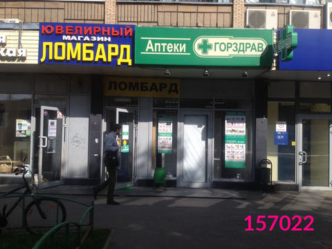 Аренда псн, м. Водный стадион, Ул. Адмирала Макарова - Фото 3