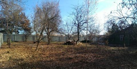 Продается земельный участок в г. Пушкино - Фото 4