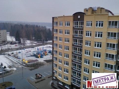 1 800 000 Руб., Продается 1-комнатная квартира в Балабаново, Купить квартиру в Балабаново по недорогой цене, ID объекта - 318544255 - Фото 1