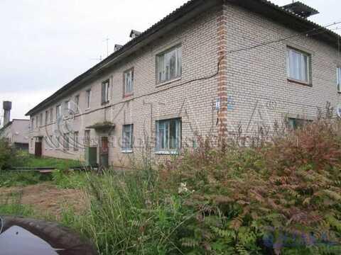 Продажа квартиры, Хвалово, Волховский район - Фото 1