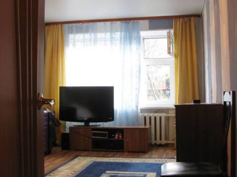 Продажа двухкомнатной квартиры на Лизах Чайкиной улице, 15 в ., Купить квартиру в Петропавловске-Камчатском по недорогой цене, ID объекта - 319818729 - Фото 1
