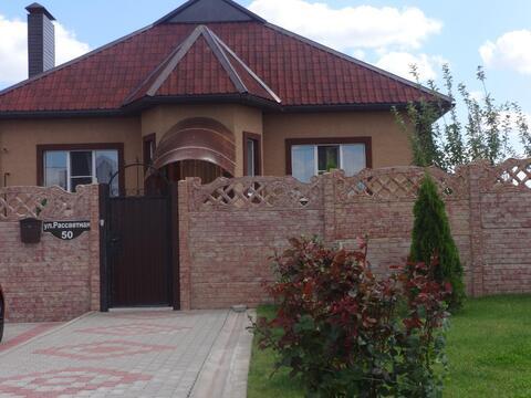 Дом в Тарово - Фото 1