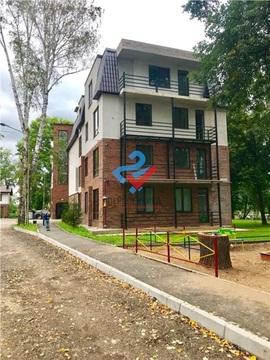 2-к квартира смарт 40 м2 в с. Миловка - Фото 3