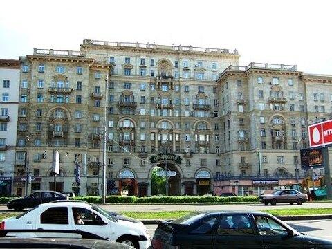Продажа квартиры, м. Сокол, Ленинградский пр-кт. - Фото 4