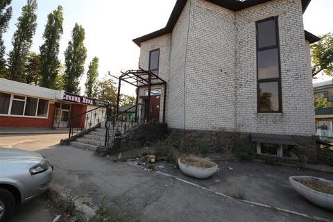 Продается отдельностоящее здание по адресу: город Липецк, площадь . - Фото 2