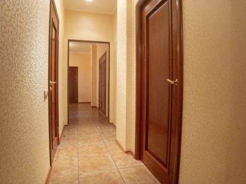 Продаю 3ком. квартиру в ЖК Приват Сквер, 104м2 - Фото 5