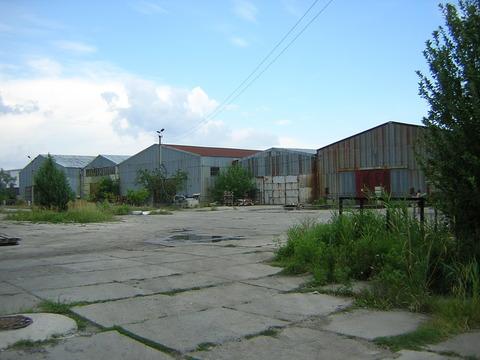 Продажа производственного комплекса 16000 кв.м. Керчь - Фото 3