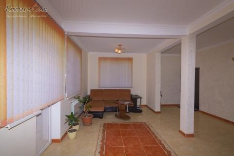 Шикарная действующая гостиница в центре Адлера - Фото 5