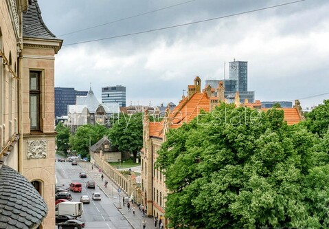 Продажа квартиры, Улица Бруниниеку - Фото 4
