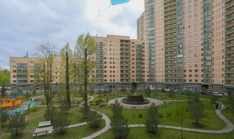 Роскошная квартира в приморском районе. - Фото 1