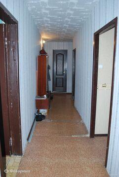 Квартира 3-комнатная Саратов, 6-й квартал, ул Перспективная - Фото 2