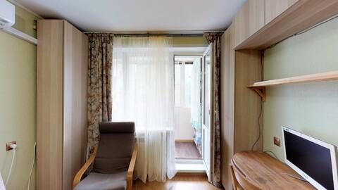 Купите 1-комнатуню квартиру в Подольске, ул. Веллинга 16 - Фото 4