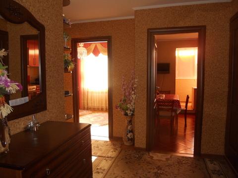 Продам 2-комнатную квартиру в г. Строитель, ул. Конева, 10 - Фото 4