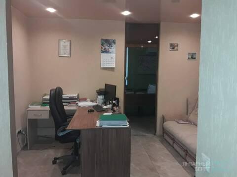 Продается офисное помещение в центре на ул Толстого 20, г. Севастополь - Фото 1