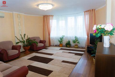 Продам просторную четырехкомнатную квартиру - Фото 1