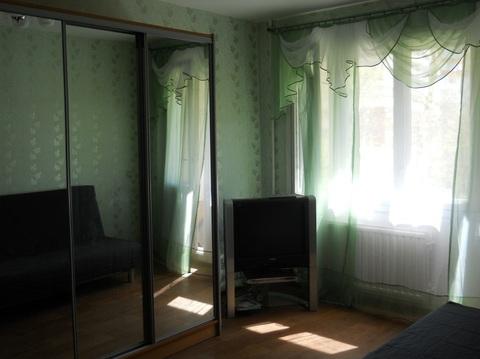 Сдам однокомнатную квартиру - Фото 4