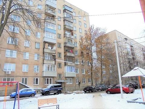 Сдается 1 комнатная квартира на Театральной площади - Фото 1