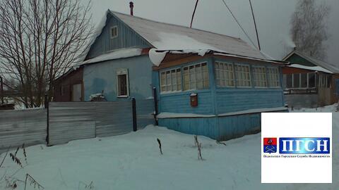 Дом 45кв.м, уч.15сот.Тул.обл.д.Теребуш. 160км.от МКАД - Фото 2