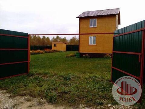 Серпуховский район, деревня Лукьяново - Фото 3